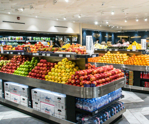 Pusateri's dedicate first hour to vulnerable shoppers during COVID-19