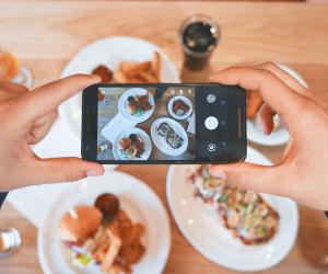 Best food Instagram accounts Toronto