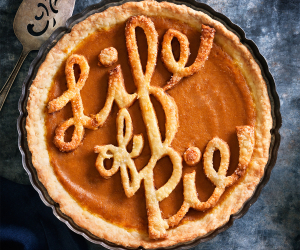 Toronto's best places to get pie | The Life of Pie | James Tse