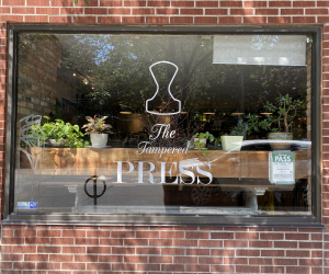 Toronto's best coffee shops | The Tampered Press