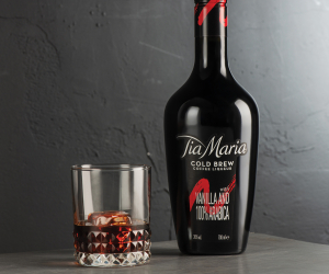 Tia Maria cold brew coffee liqueur