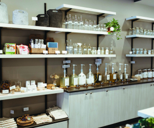The Green Jar |  Inside the sustainable and zero-waste store