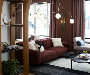 Hotel review: Kimpton Saint George, The Annex