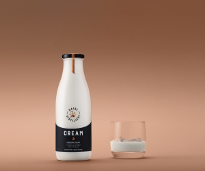 Dairy Distillery | Classic Vodkow Cream