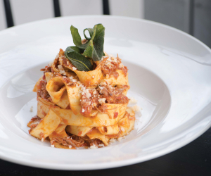 The best Italian restaurants in Toronto for pasta | Duck pappardelle at Nodo