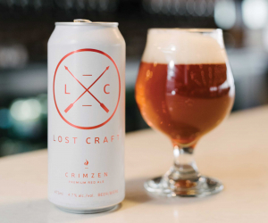Diversity in beer | Lost Craft Brewing | Jeffrey Chan