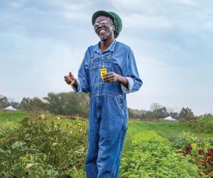 Afri-Can FoodBasket's Anan Lololi