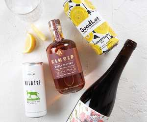 Fresh City Farms' new Bottle Shop   Spirits, beer and wine on offer at Bottle Shop
