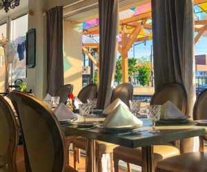 Estrella Damm Culinary Journey   Inside Mercado Negro