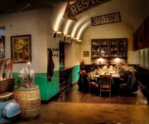 Estrella Damm Culinary Journey   Inside Milagro Cantina Mercer