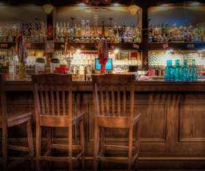 Estrella Damm Culinary Journey   Inside Milagro Cantina Queen