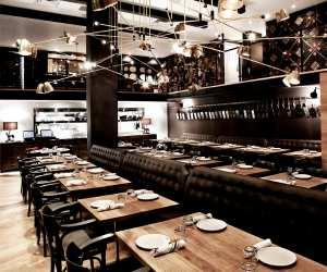 Estrella Damm Culinary Journey   Inside Patria